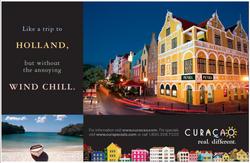 Curacao_Holland