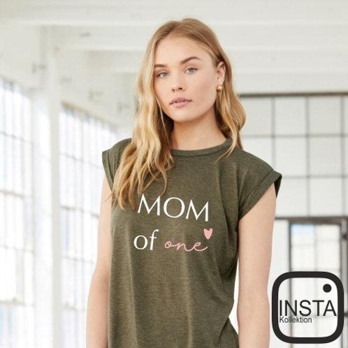 INSTA MOM of one