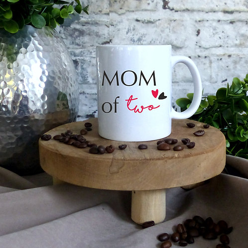 Tasse - MOM of two
