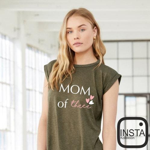 INSTA MOM of three