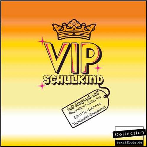 """Schulanfänger - Motiv """"VIP_001"""""""