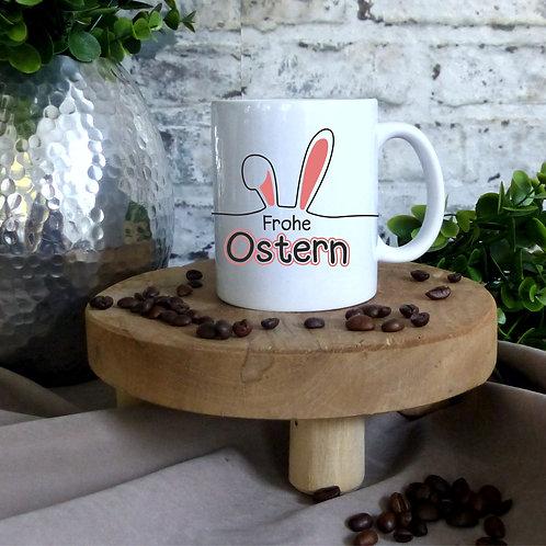 Tasse -Frohe Ostern