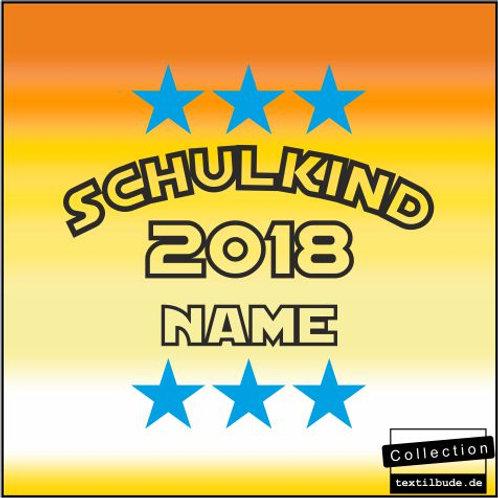 """Schulanfänger - Motiv """"Schulkind_001"""""""