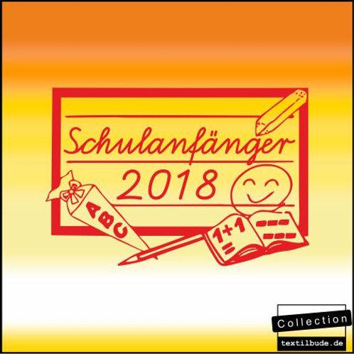 "Schulanfänger - Motiv ""Schulanfänger"""