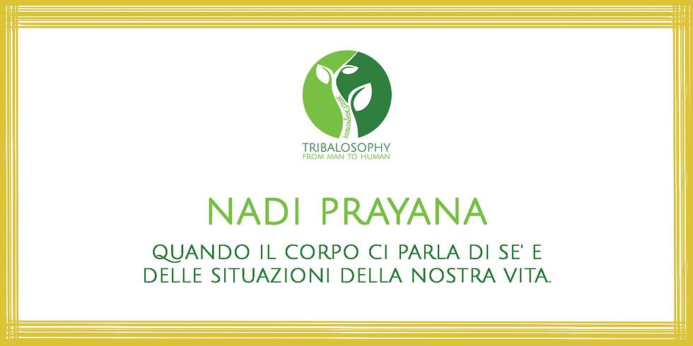 Nadi Prayana