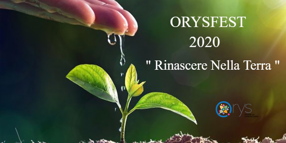 ORYSFEST 2020 - JAIVA KRISHI