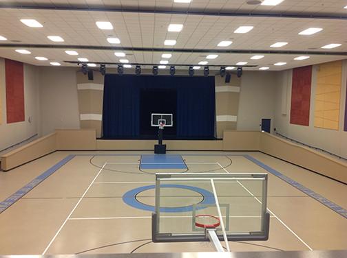 Multi-Purpose Auditorium