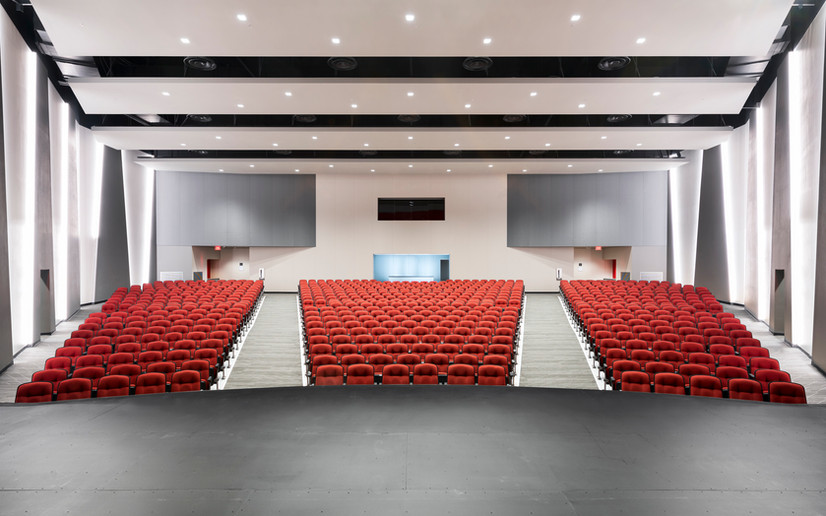 House - Stage View