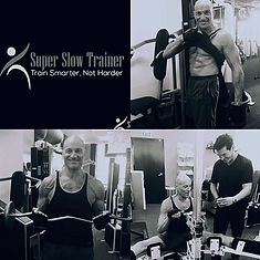 Train smarter, not harder with the Super