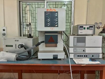 DMA Facility