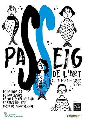 CARTELL PASSEIG DE L'ART.jpeg