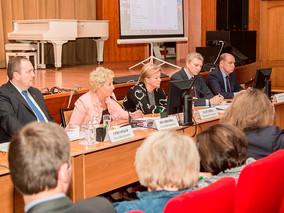 Будет создана рабочая группа по вопросам, связанным с карьерами в деревнях Пронское, Никифоровское и