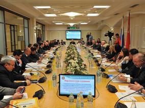 В Московской областной Думе по инициативе Ассоциации состоялись Парламентские слушания
