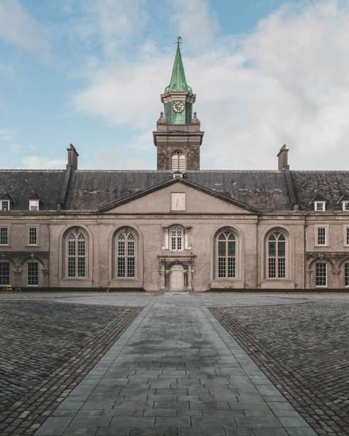 The Royal Hospital Kilmainham - Dublin