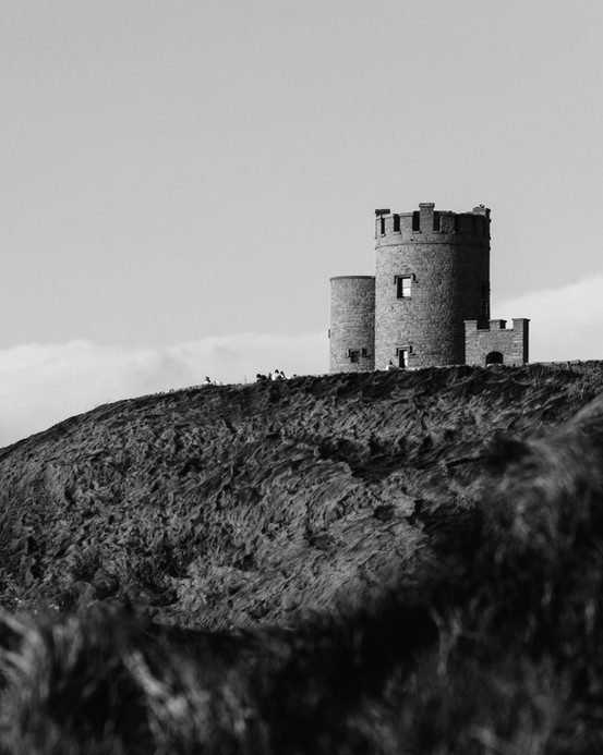 O'Brien's Tower - Ireland