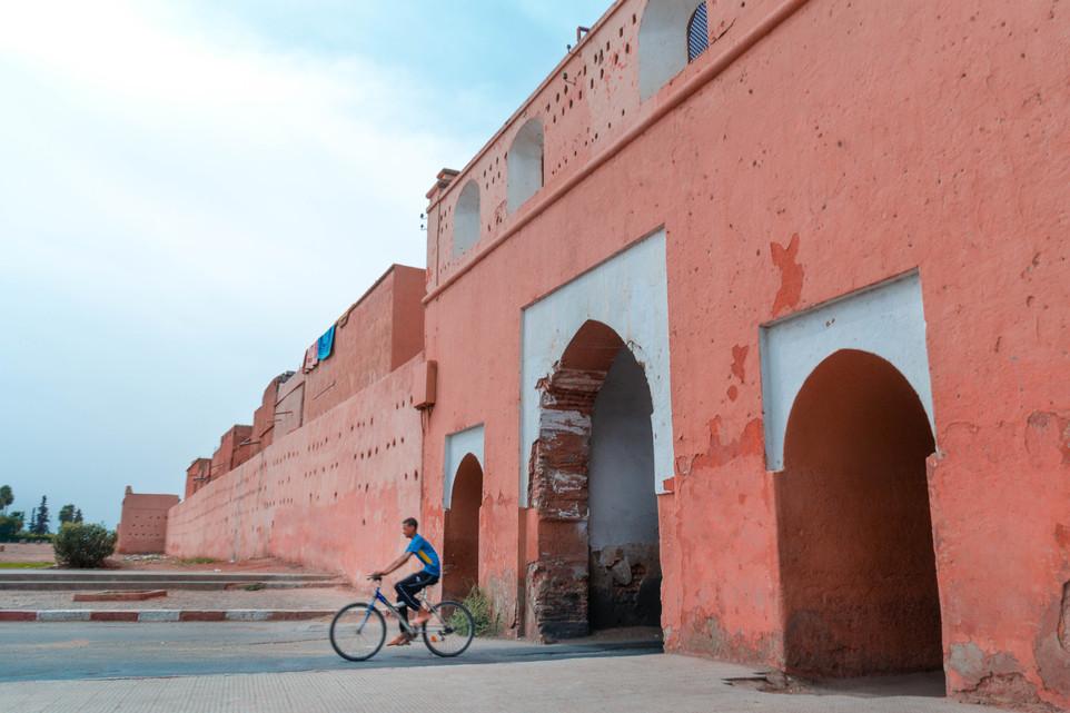 Marrakesh (Morocco)