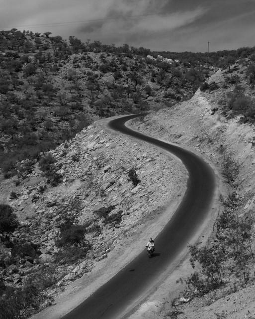 Moroccan Roads