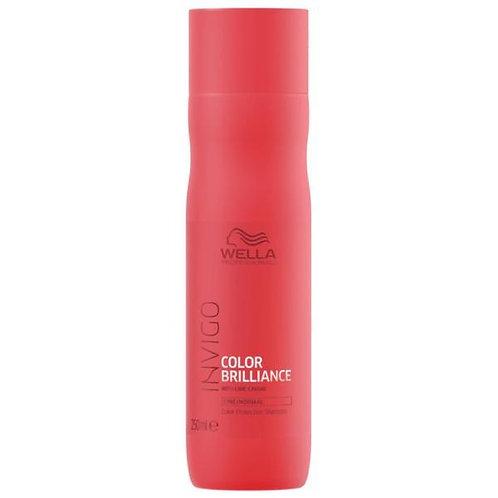 Brilliance Color шампоан за боядисана коса, фина/нормална 250мл