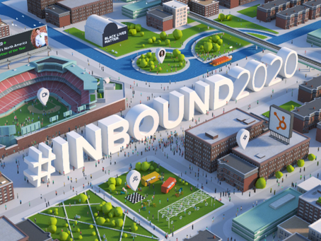 INBOUND 2020 Review - They Did More Than Inspire, They Delivered!