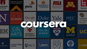 What is Coursera? Plus 5 Courses For Sales, Marketing & Entrepreneurs
