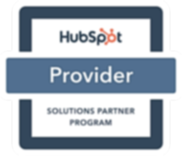 HubSpot Solutions Provider Badge for OPAAT-SWY