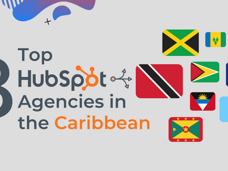 8 Top HubSpot Agencies in the Caribbean