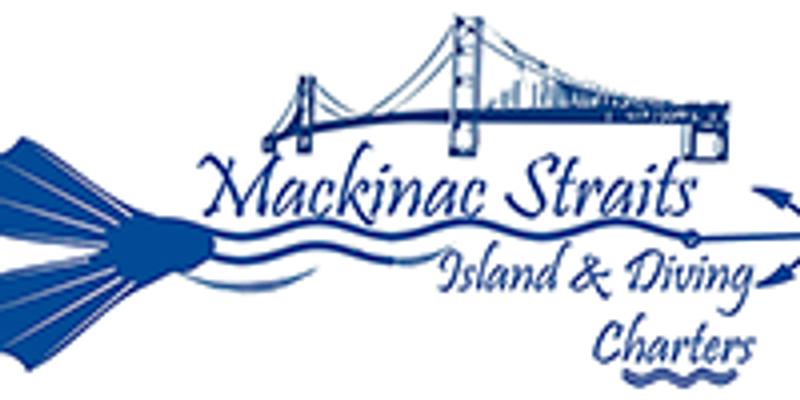 SHIPWRECK DIVING - Mackinac, September 23, 2018