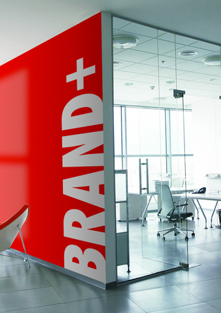 Brand+