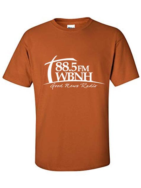 WBNH T-shirt