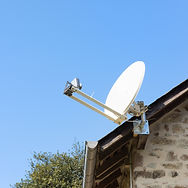 Internet o wifi satelital o rural para campos