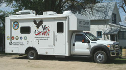 The vet mobile