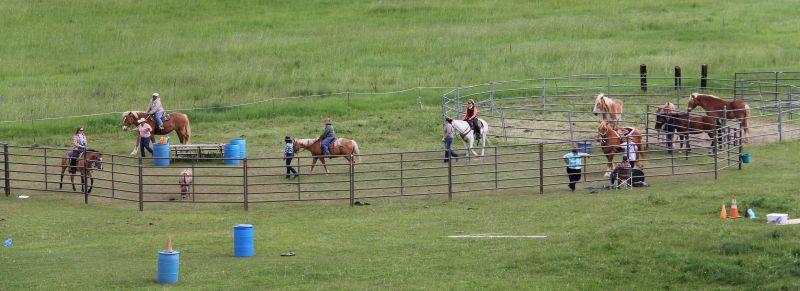 Riding - 4
