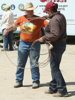 Roping classes