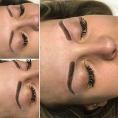Soft Ombre Brows