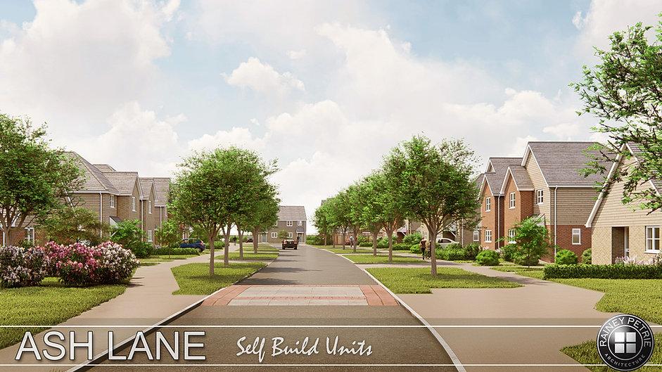 View along Ash Lane_Self Build.jpg