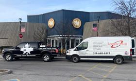 White Oaks Mall - Carpet Cleaning