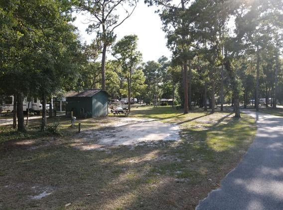 Site 35 on corner