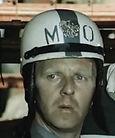 Jerzy Turek w filmi Nie ma mocnych jako milicjant Franio