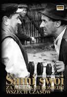 """książka """"Sami swoi. Za kulisami komedii wszechczasów"""""""
