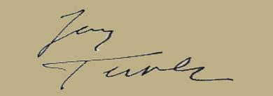 autograf Jerzy Turek
