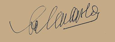autograf Andrzej Mularczyk