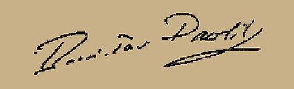 autograf Bronisław Pawlik