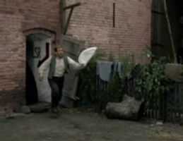 scena z filmu Sami swoi