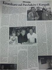 Zbigniew Lew Sami swoi