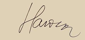 autograf Władysław Hańcza