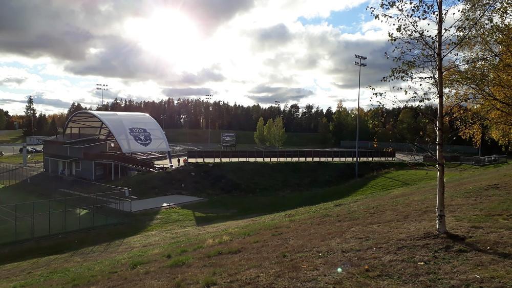 kiri stadion