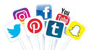 Kuvahaun tulos haulle social media