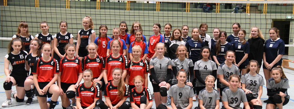 U16 BL in Biedenkopf