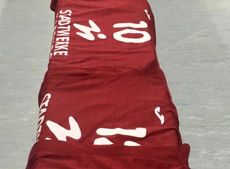 Biedenkopf-Wetter Volleys zu brav im Angriff