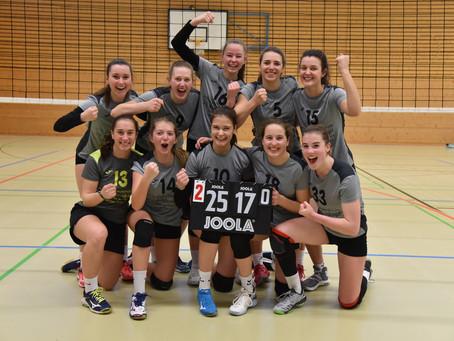U20 Hessenmeisterschaft in Bommersheim